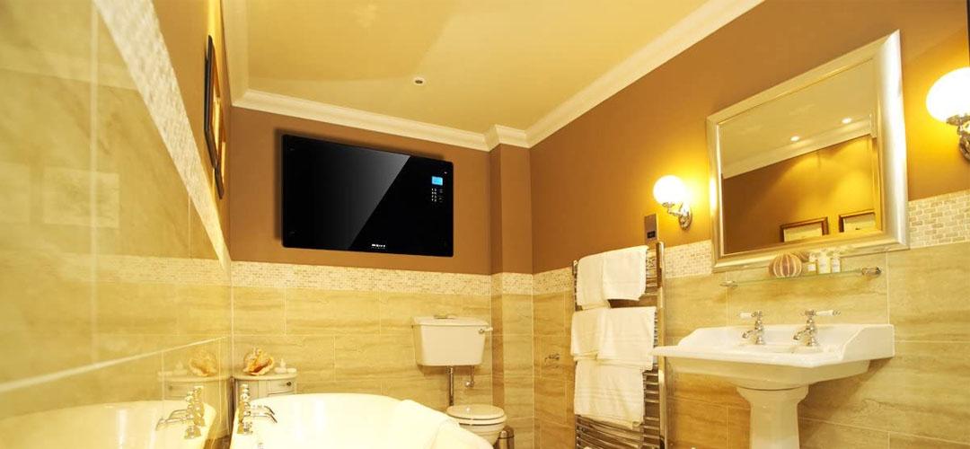 Best Bathroom Heaters Banner Image