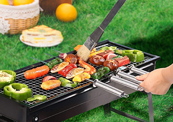 10 Best Charcoal BBQs in 2019