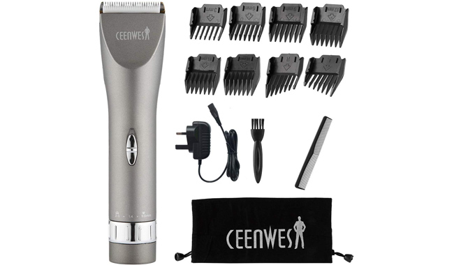 Ceenwes Professional Cordless Hair Clippers