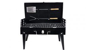 Denny International Charcoal BBQ