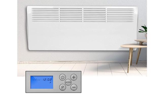 Devola Electric Panel Heater
