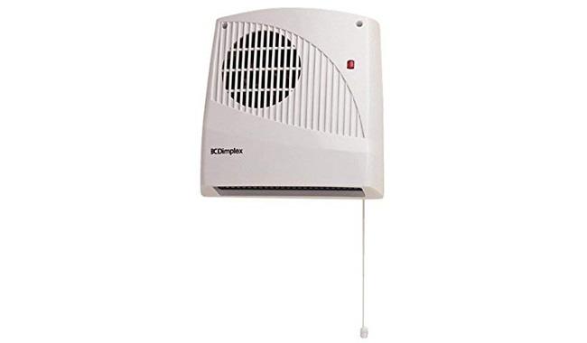 Dimplex Wall Mounted Fan Heater