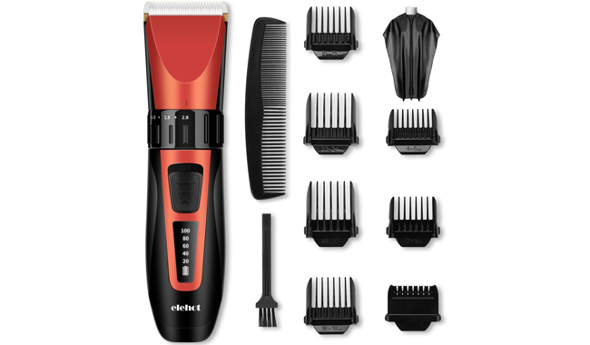 ELEHOT Hair Clippers