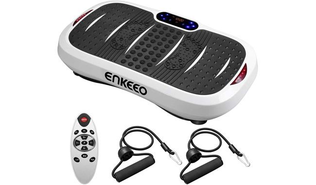 ENKEEO vibration plate