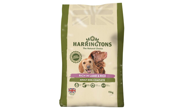 Harrington's Complete Dry Dog Food