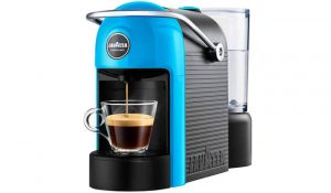Lavazza Jolie Coffee Capsule Machine