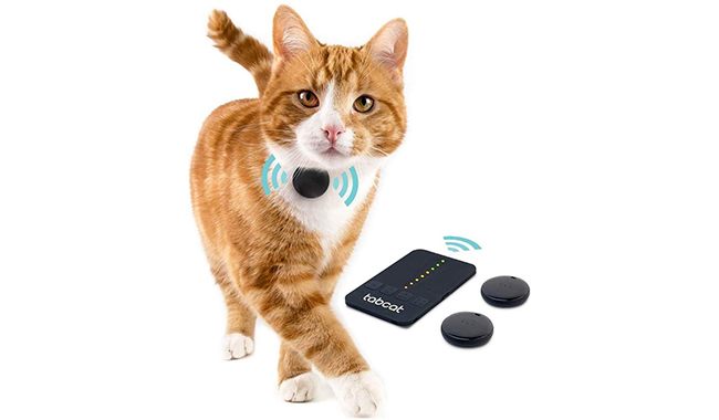Loc8tor Tabcat Pet Tracking Device