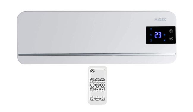 MYLEK Electric Over Door Heater