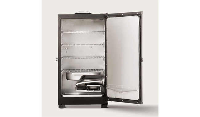 MasterBuilt MES13OB Digital Electric Smoker
