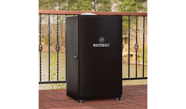 MasterBuilt MES140B Digital Electric Smoker