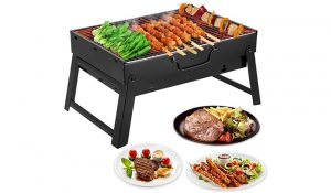Mbuynow Charcoal BBQ Grill