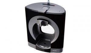 NESCAFE Dolce Gusto Oblo Coffee Machine