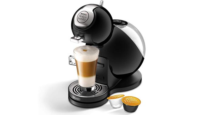 Nescafé Dolce Gusto by De'Longhi Melody Coffee Machin