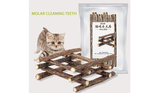 Pawaca Catnip Sticks