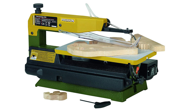 Proxxon Micromot DSH Scroll Saw