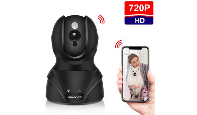 Smonet Dog Camera