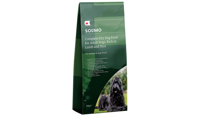 Solimo – Complete Dry Dog Food