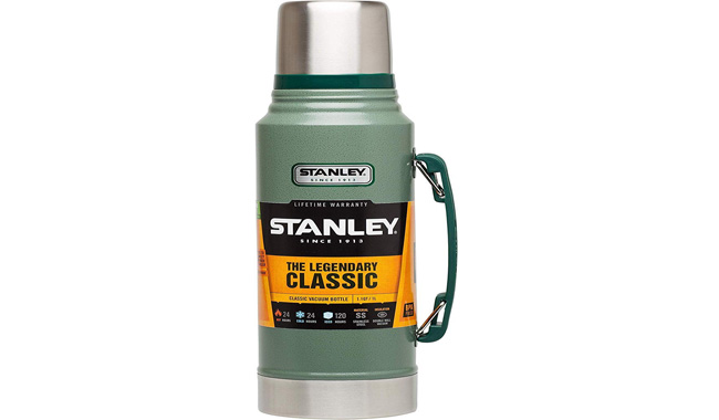 Stanley Thermos Flask