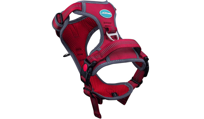ThinkPet Breathable Dog Harness
