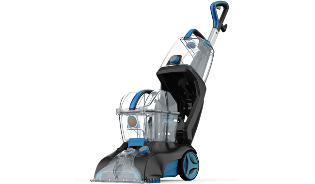 Vax Rapid Power Plus Carpet Washer