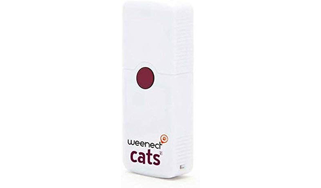 Weenect Cats 2 GPS Tracker