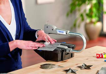 10 Best Scroll Saws in 2020