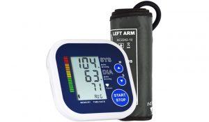 ATMOKO Blood Pressure Monitor