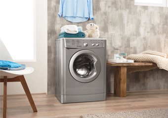 10 Best Integrated Washer Dryers in 2020