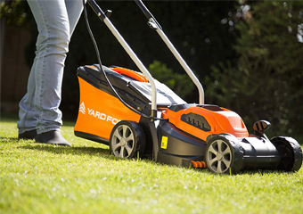 10 Best Lawn Mowers in 2019