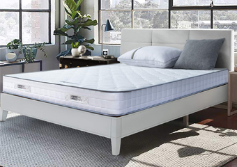 10 Best Mattress for Side Sleepers in 2019