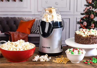 10 Best Popcorn Makers in 2019
