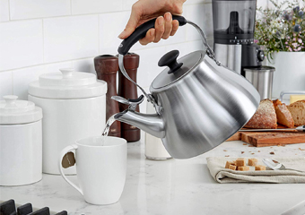 10 Best induction hob kettles in 2020