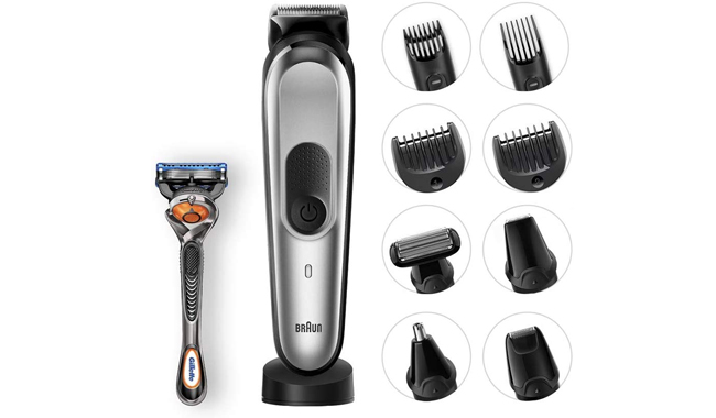 Liberex Cordless Hair Clipper