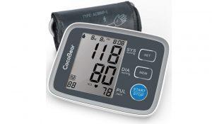 CocoBear Blood Pressure Monitor
