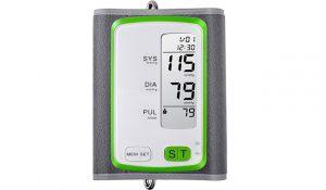 Elevenses Blood Pressure Monitor