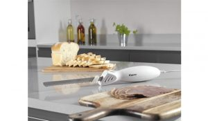 Elgento Electric Carving Knife