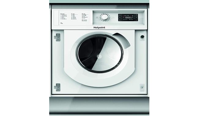 HOTPOINT BIWMHG71484 Integrated Washing Machine