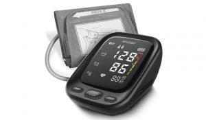 HYLOGY Blood Pressure Monitor