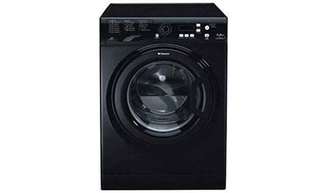 Hotpoint Aquarius WMBF742K Washing Machine