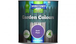 Johnstone's 309278 Garden Colours Paint