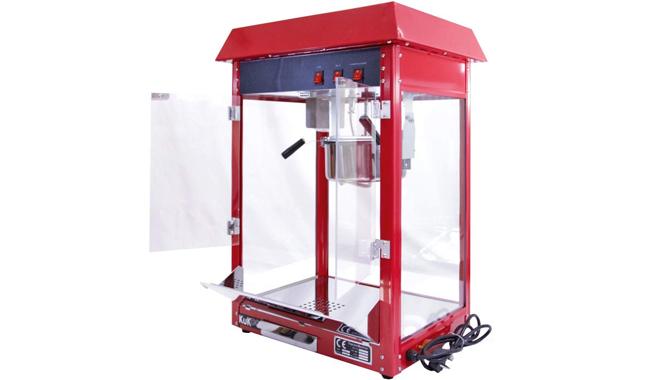 KuKoo Popcorn Maker