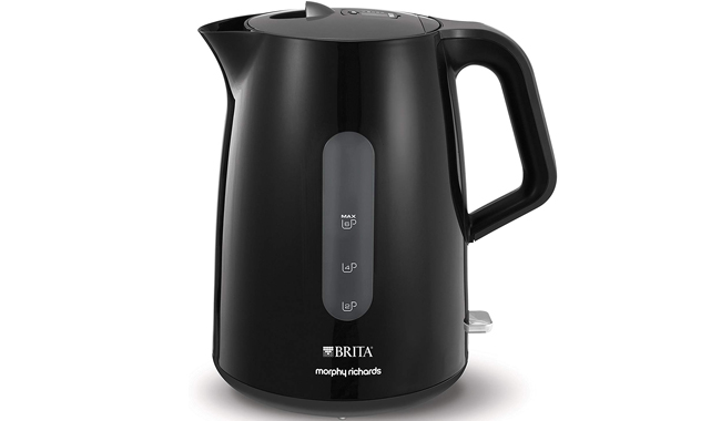 Morphy Richards 120009 Brita Filter Electric Kettle