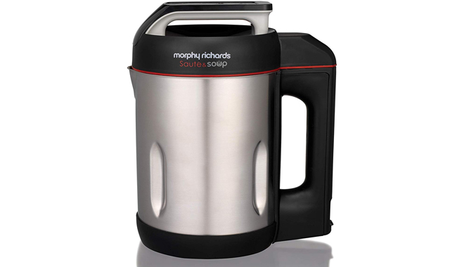 Morphy Richards 501014 Saute and Soup Maker