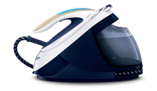 Philips GC9630-20 Perfect Care Elite Steam Generator Iron with Optimal Temperature