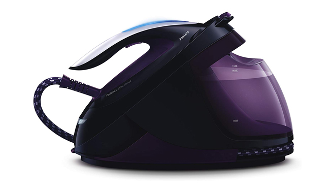 Philips GC9650-80 PerfectCare Elite Silence Steam Generator Iron