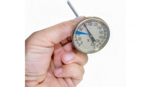 SmartChoice Compost Thermometer