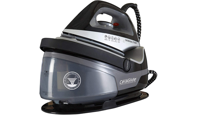 Tower Steam Generator Iron
