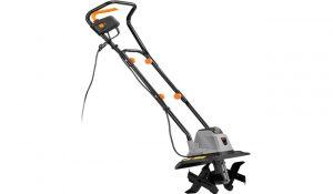 VonHaus 1050W Electric Garden Soil Cultivator-Rotavator