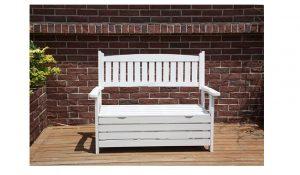 WestWood WGB03 Outdoor Garden Bench