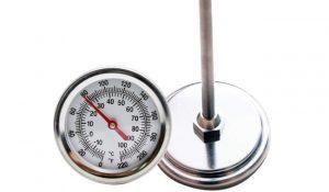 Yardwe Heavy Duty Thermometer